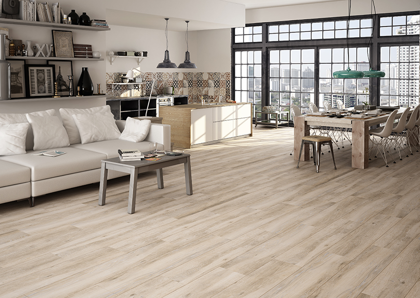 IWT Wood Floor