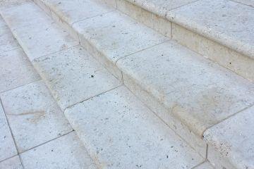 Shellstone Tile in Jupiter